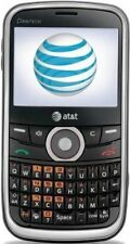 "Pantech Link P7040 - Gray with Wine Keys  (AT&T) Cell Phone QWERTY. ""UNLOCKED""."