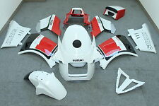 RG500 BODY WORK SET, FAIRING SET, COWLING SET White/Red/Black No.2*RG400