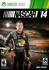 NASCAR '14 (Xbox 360) - BRAND NEW - FREE 1ST CLASS SHIPPING WITH TRACKING!
