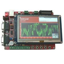 "STM32F103ZET6 development board+4.3""TFT LCD Module with touch panel"