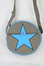 RAMONA FLOWERS BAG canvas costume scott pilgrim the world star messanger
