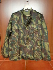 Portuguese Marines Lizard Camo Jacket Big Size