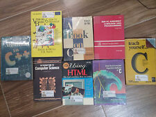 Programming book set