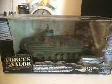 Forces of Valor 1/32 AAVP7A1. Baghdad 2003. Mod. 80220. Extra rare
