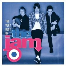 The Jam - The Very Best Of The Jam NEW CD
