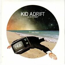 (EL7) Kid Adrift, A4 In Ecstasy - 2010 DJ CD