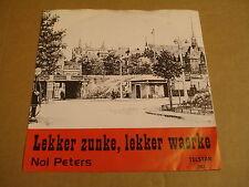 45T SINGLE TELSTAR 2563 / HAY VAN DE HAM & NOL PETERS