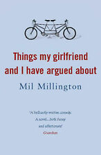 Things My Girlfriend and I Have Argued About, , Good Book
