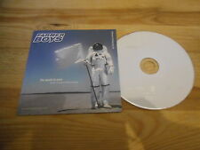 CD Punk Farmer Boys - The World Is Ours (6 Song) Promo MOTOR MUSIC cb