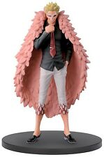 FIGURE ONE PIECE DONQUIXOTE DOFLAMINGO DXF THE GRANDLINE MEN VOL. 23 BANPRESTO 1