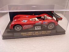# A95 FLY CAR MODELS 1/32 SLOT CARS PANOZ LMP-1 ANDRETTI LEMANS 2000