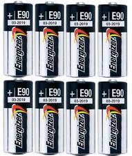 8 Energizer N E90 MN9100 LR1 UM-5 UM5 1.5v Alkaline battery EXP 2019