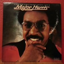 Major Harris - How Do You Take Your Love APL1-2803