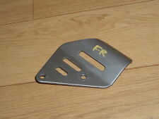 SUZUKI DL1000-K7/K8 V-STROM GT RIDERS FRONT RIGHT ANKLE GUARD PLATE 2007-2008
