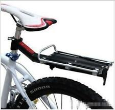 Detachable Bike Bicycle Cycling Back Pack Tail Frame Supporter Holder 20KG Max
