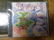 CD Bahama Llama Gravity Is My Friend island rock Moe Z keyboards Bloomington IN