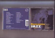 cd  romantic jazz vol. 2 / 16 titres