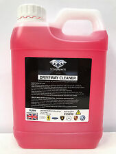 Professional Patio Decking Path Driveway Cleaner, Dirt Grime & Algae Remover 1l
