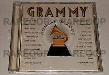 2007 Grammy Nominees (CD) McCartney Keane Christina Aguilera MADE IN ARGENTINA