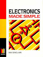 Electronics Made Simple (Made Simple Series),ACCEPTABL