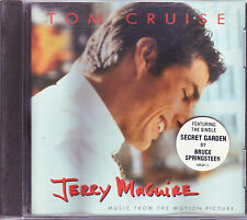 Jerry Maguire Motion Picture CD Dylan McCartney Who Springsteen & more