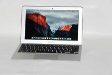 MacBook Air 11''  2012 Intel i5  1.7GHz  64GB SSD 4GB