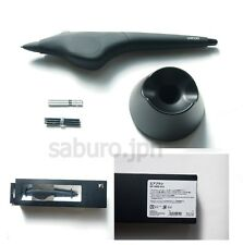 Wacom Airbrush Pen  KP-400E-01X Intuos 4 / 5  Digital Drawing CG Graphic
