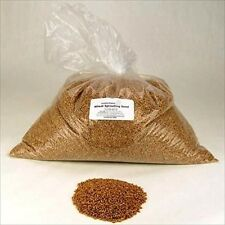 ORGANIC HARD RED WHEAT-50 LBS- MAKE BREAD FLOUR, FOOD STORAGE, WHEATGRASS SEED