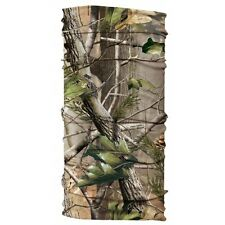 Buff High UV Camouflage RealTree APG RT Headgear 107718