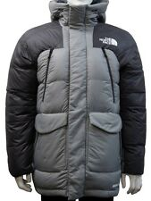 NEW THE NORTH FACE Polar Journey Parka- men's jacket  size M Medium Gray  NEW