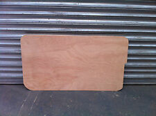 VW T5 SWB LWB interior panel Side Loading window card 6mm plyline ply lining