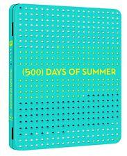 500 Days of Summer - Limited Edition Steelbook / SteelPak (Blu-ray) BRAND NEW!!