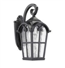 BERKSHIRE OUTDOOR LANTERN WALL SCONCE MOUNT PORCH PATIO EXTERIOR LIGHTING LAMP