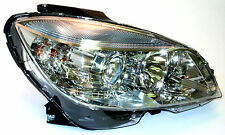 Mercedes HALOGEN HEADLAMP RIGHT, C230 250 C300 350 08+ OEM AL LUS5281 2048200861