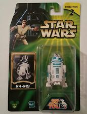 STAR WARS R4-M9 DISNEY STAR TOURS Collection 2 Hasbro