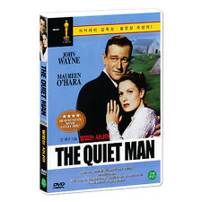 The Quiet Man (1952) DVD - John Wayne, Maureen O'Hara (*New *Sealed *All Region)