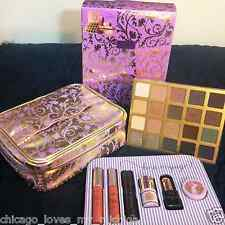 TARTE SWEET DREAMS BON VOYAGE COLLECTOR'S SET & TRAVEL BAG! ALWAYS AUTHENTIC