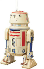 STAR WARS~R5-D4~ASTROMECH DROID~RAH~SIXTH SCALE FIGURE~MEDICOM TOY~MIB
