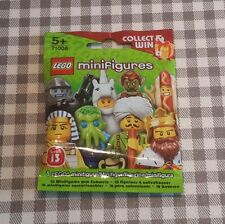 Lego minifigures series 13 (71008) new factory sealed packet