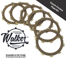 Yamaha XV500 XV535 Virago 1983-2000 Clutch Friction Plate Kit