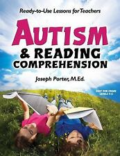 Autism and Reading Comprehension : Ready-to-use Lessons for Teachers by...