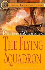 The Flying Squadron: #11 A Nathaniel Drinkwater Novel (Mariners Library Fiction