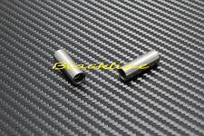 For Mercedes C E M CLS GLK Class W204 W212 W163 W218 Metal Rear Door Lock Pins