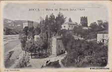 # ROCCA - RIVA DI PONTE DELL'OLIO