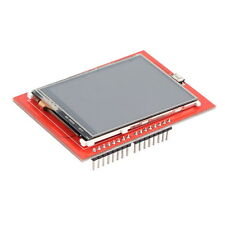 """2.4"""" TFT LCD Shield Socket Touch Panel Module for Arduino UNO R3 New ER"""