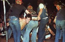 THE STRANGLERS in concert Bracknell 1977! 24 Rare PHOTOS! Rattus Norvegicus