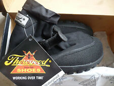 NEOS by Thorogood #045 Midtowner Low Top Overshoe Postal Boot  Unisex XS