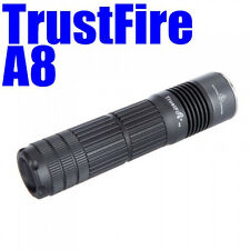 Original Trustfire A8 26650 LED Flashlight Torch Light CREE XML XM-L T6 1600Lm
