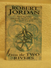 ROBERT JORDAN FROM THE TWO RIVERS UK PB VERY GOOD CONDITION