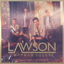 Lawson - Chapman Square (NEW Deluxe Edition 2xCD 2012)